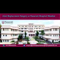 Joint Replacement Surgery at Nanavati Hospital Mumbai, Lexington, KY