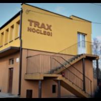 TRAX- Usługi Noclegowe, Sieradz