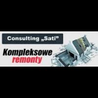 Consulting Sati Sp. z o.o., Warszawa