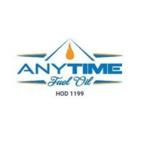 Anytime Fuel Oil, New London