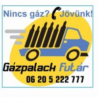 Respect Media Kft Biró János Gázpalackfutár, Vác