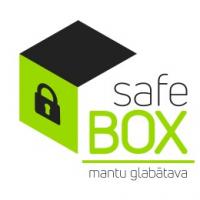 SAFE BOX mantu glabātuves / SAFE BOX self-storage, Riga