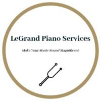 LeGrand Piano Services, Morrisville