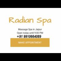 Radian Spa - Full Body to Body Massage in Vidhyadhar Nagar, Jaipur