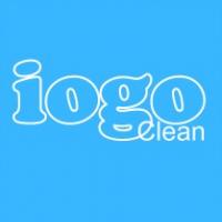 iogo clean lavagem de tapetes e estofados, São Bernardo do Campo