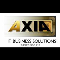 Axia Computer Systems Ltd, Watford