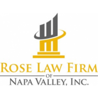 Rose Law Firm of Napa Valley, Inc., Napa
