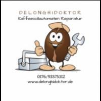 Der Delonghidoktor Kaffeevollautomat Reparaturservice, Rottenburg am Neckar