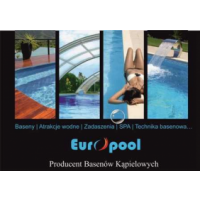 Europool - Producent basenów kąpielowych, Mogilno