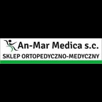 An-Mar Medica s.c. Sklep ortopedyczno-medyczny, Wrocław