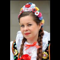 Monika Hyla Krakowianka Usługi Przewodnickie, Kraków