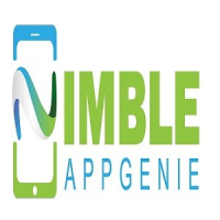 Nimble AppGenie LLC, Houston