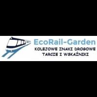 EcoRail-Garden Kolejowe Znaki Drogowe Tarcze i Wskaźniki, Wola Rzędzińska