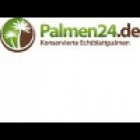 palmen24.de Inh. Marco Giese Echtblattpalmen, Berlin