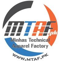 Minhas Technical Apparel Factory PK, sialkot