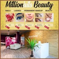 """Millionails Beauty & Nails """"Million'ails"""", Wohlen"""