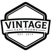 Vintage Vape Rooms, Dublin 2