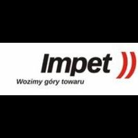 IMPET - transport i spedycja oraz magazynowanie towarów, Czermin