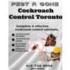 Cockroach Control Toronto