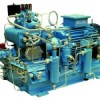 Air compressors, Piston compressors.