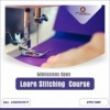 pattern making and stitching course in Hyderabad