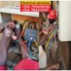 Professional company among electrical contractors in Uganda